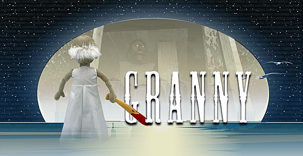 Granny-Mod-Apk