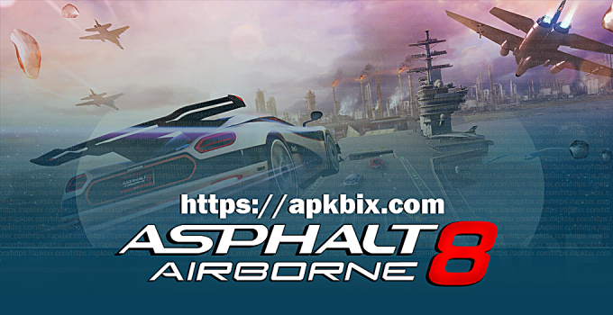asphalt-8-mod-apk