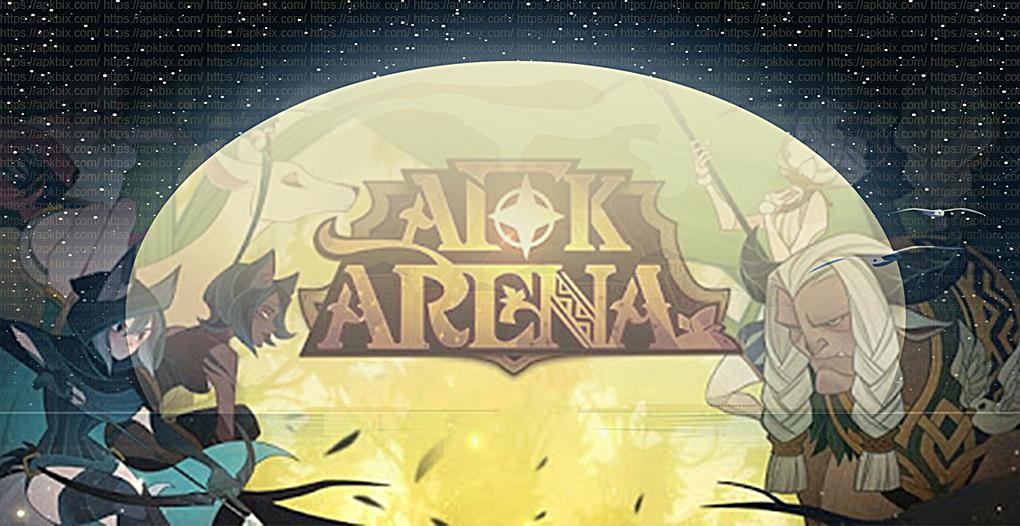 AFK Arena Mod Apk