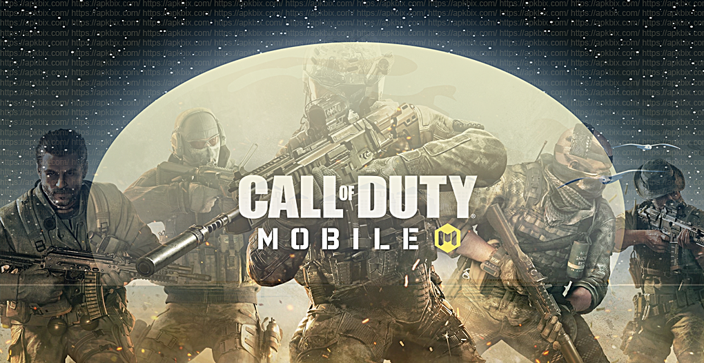 Call-of-Duty-mod-Apk