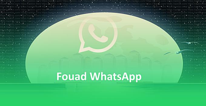 fouad-whatsapp-apk