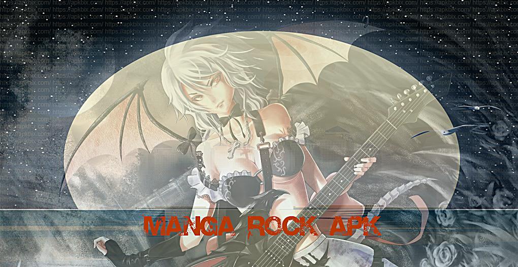 manga-rock-apk