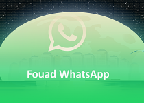 Fouad Whatsapp Apk Latest v8.45 (Anti-Ban) Free Download For Android