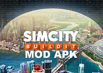 SimCity-buildit-mod-apk