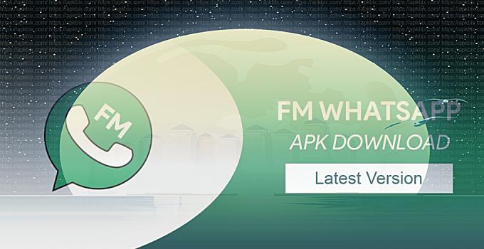 FMWhatsApp-APK