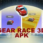 Gear Race 3D Apk