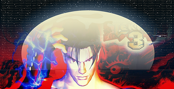 Tekken 3 apk Latest v1.1 Free Download For android & Pc