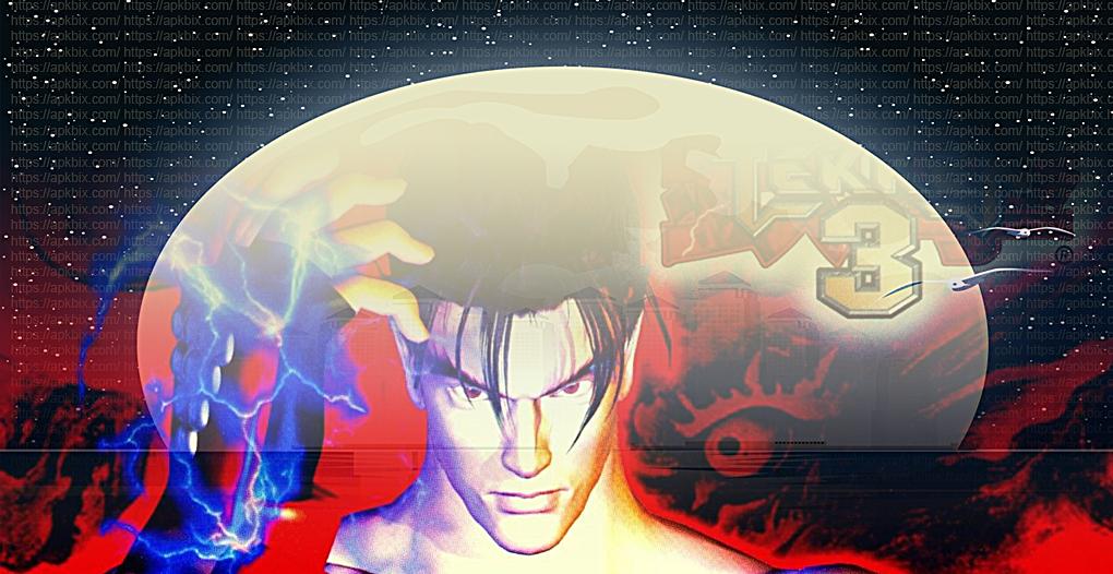 Tekken 3 apk Latest v1.1 Free Download For android & Pc
