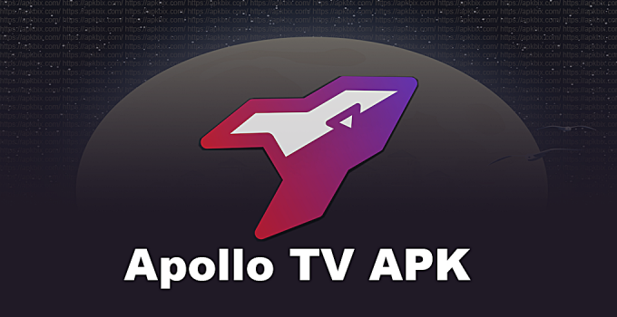 Apollo TV Apk