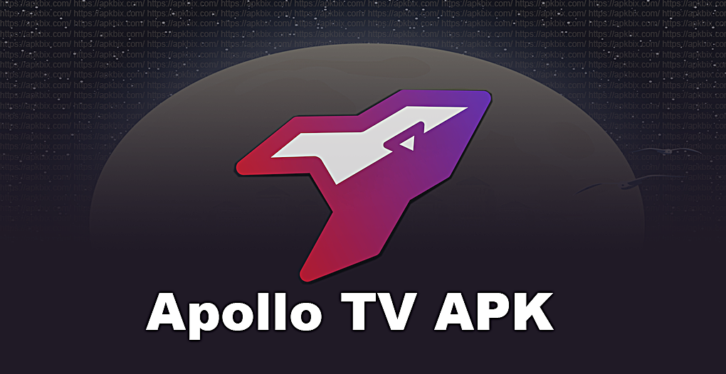Apollo TV Apk