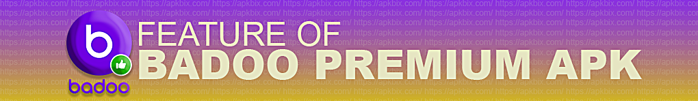 Premium gratis badoo Badoo premium