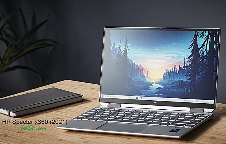 HP Specter x360 (2021)