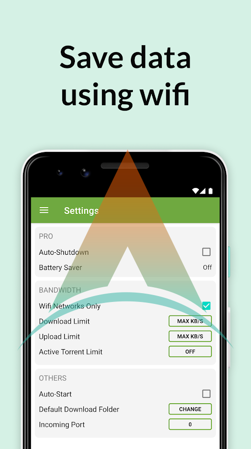 µTorrent® pro apk Latest v 6.6.2 Download Free FOr Android 3
