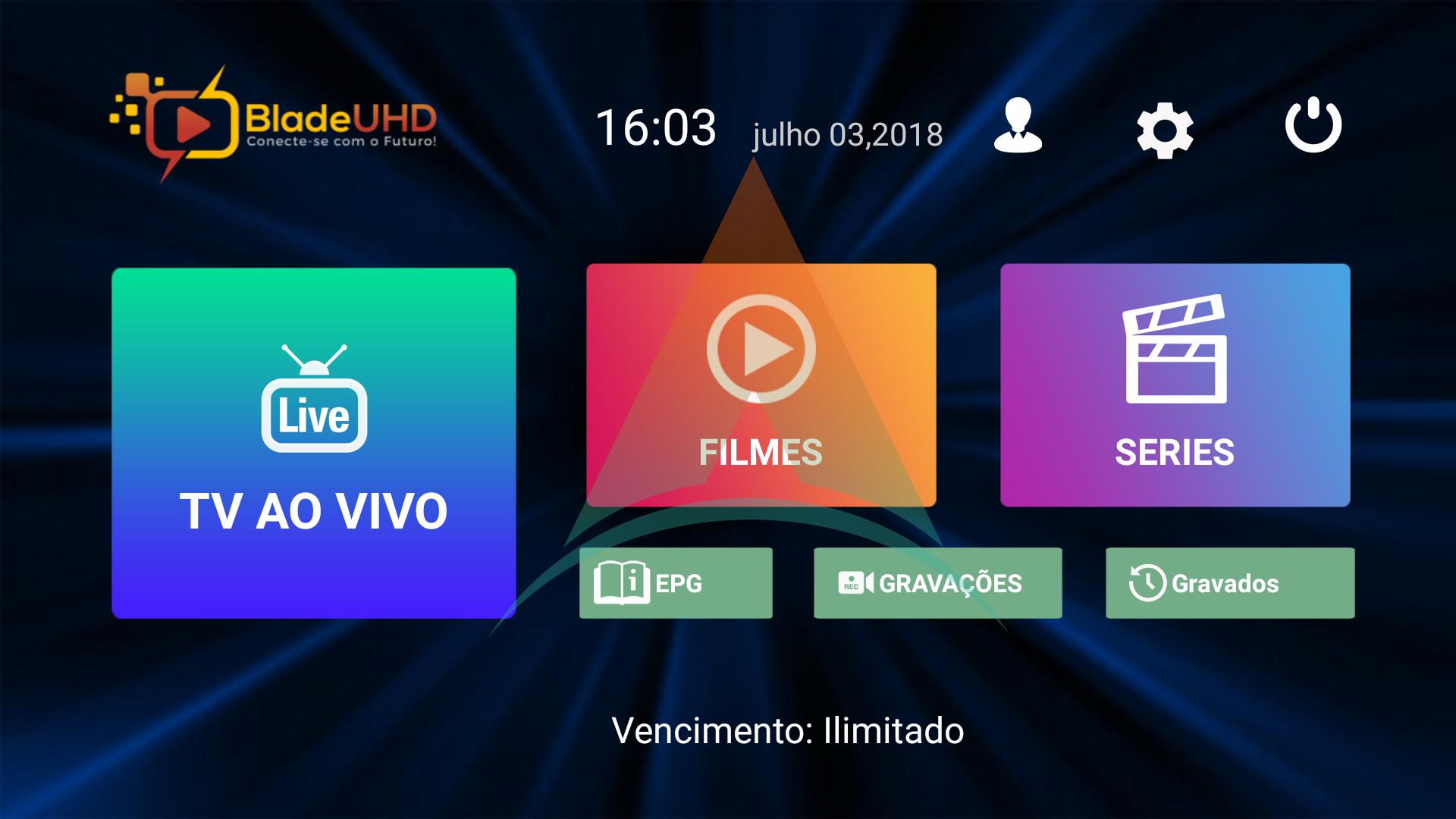 Blade UHD Apk v 1.6.9.1 Download Free For Android-Apkbixcom 3
