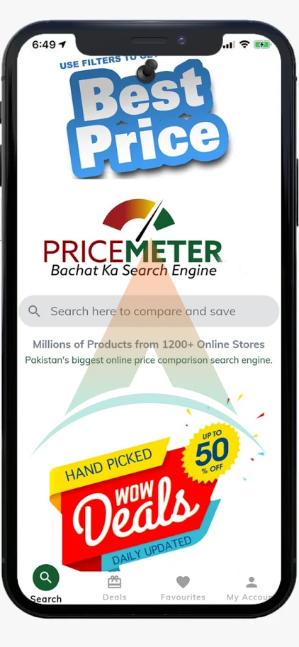 Price Meter Apk Latest v1.0.5 Download Free For Android 1