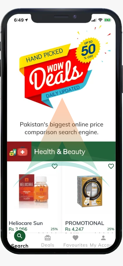 Price Meter Apk Latest v1.0.5 Download Free For Android 2