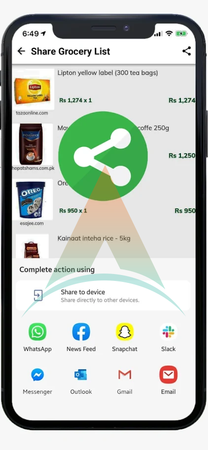 Price Meter Apk Latest v1.0.5 Download Free For Android 6