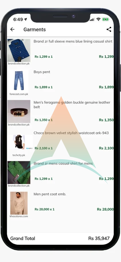 Price Meter Apk Latest v1.0.5 Download Free For Android 7