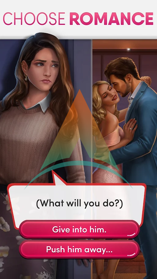 Choices MOD APK v 2.7.8 (Unlimited Keys,Diamonds) free on android 1