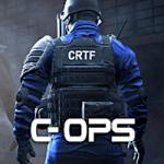 Critical-Ops-mod-Apk-logo