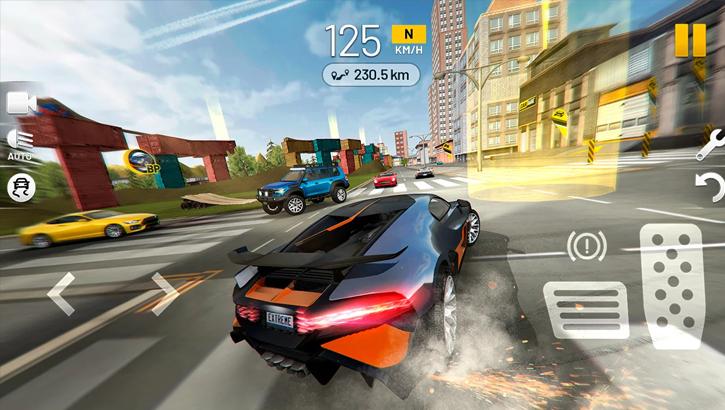 Extreme-Car-Driving-Simulator-Mod-Apk-1