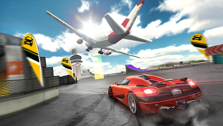 Extreme-Car-Driving-Simulator-Mod-Apk-3