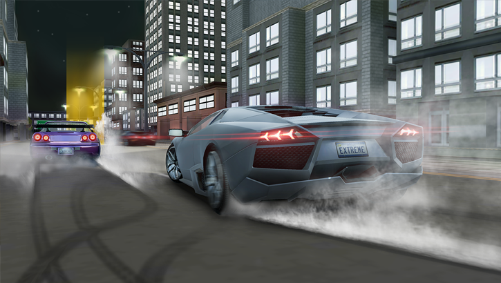 Extreme-Car-Driving-Simulator-Mod-Apk-4