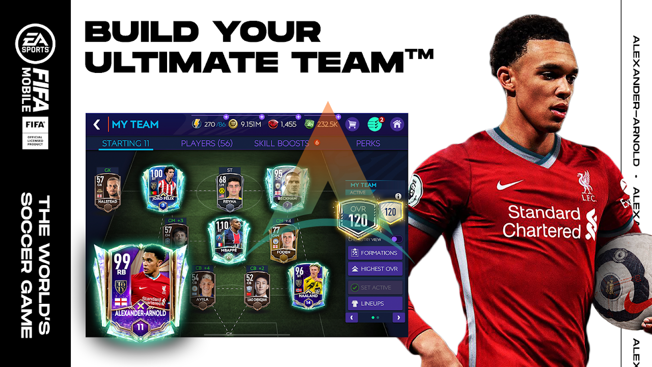 Fifa 19 Apk Free Download For Android 1