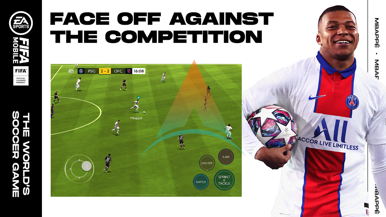 Fifa 19 Apk Free Download For Android 3