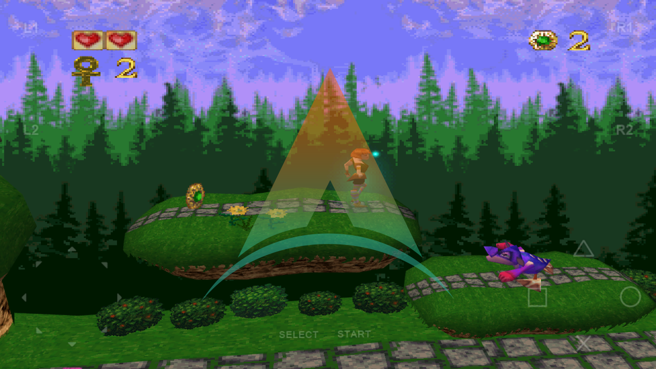Fpse for Android Apk (MOD, Full Pain Version / Patched) 2
