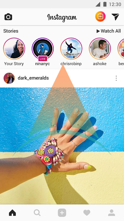 GB Instagram APK Latest V3.80 Download For (Android & IOS) 1
