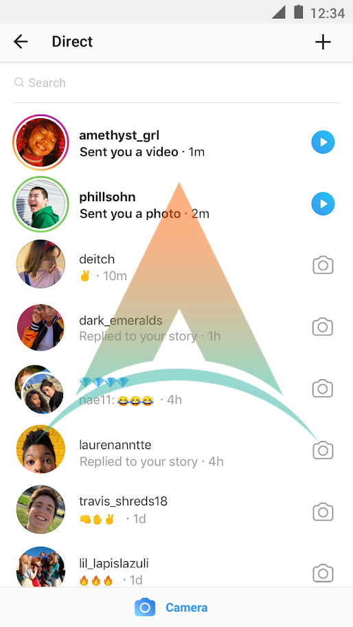 GB Instagram APK Latest V3.80 Download For (Android & IOS) 3