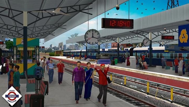 Indian-Train-Simulator-Mod-Apk-4