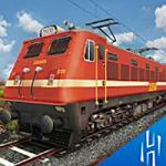 Indian-Train-Simulator-Mod-Apk-logo