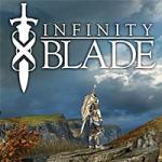 Infinity-Blade-Saga-Apk-LOGO