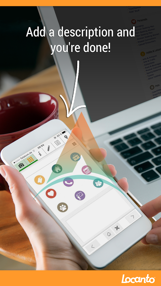 Locanto APk v 2.7.48 Download For Android 5