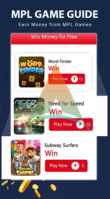 MPL Apk (Mobile premier league) Download Free For Android 2