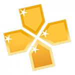 PPSSPP-GOLD-logo