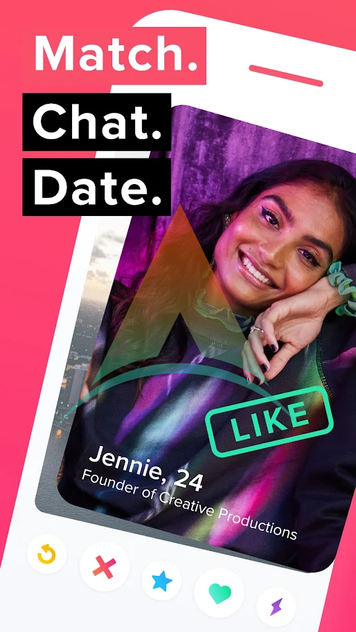 TINDER Apk Latest V 12.13.0 For Android 1