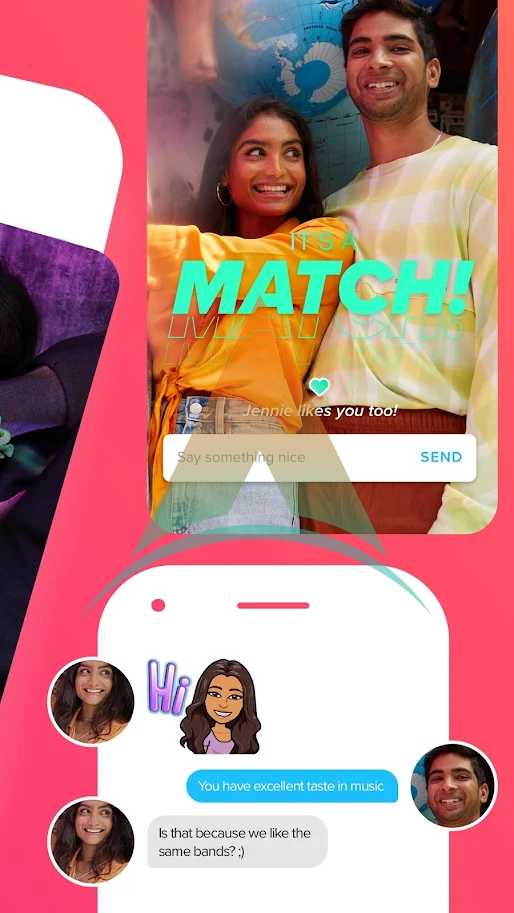 TINDER Apk Latest V 12.13.0 For Android 2