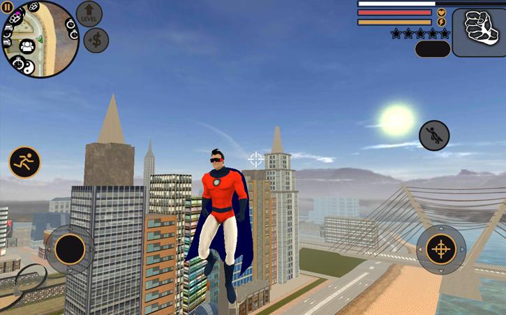 Vegas-Crime-Simulator-Mod-Apk-4