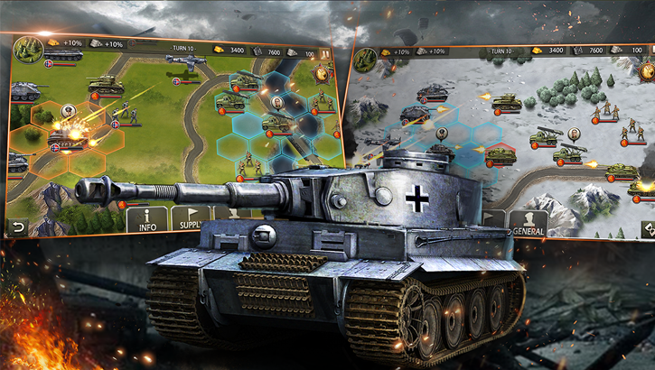 World-War-2-Mod-Apk-3