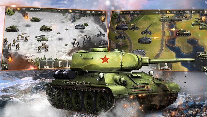 World-War-2-Mod-Apk-4