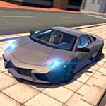 extreme-car-driving-simulator-mod-apk-logo