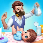 Baby Manor Mod Apk