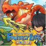 Fantasy Life Online Mod Apk