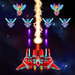 Galaxy Attack: Alien Shooter Mod Apk