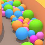 Sand Balls Mod Apk