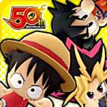 Weekly Shonen Jump Jikkyou Janjan Stadium Mod Apk
